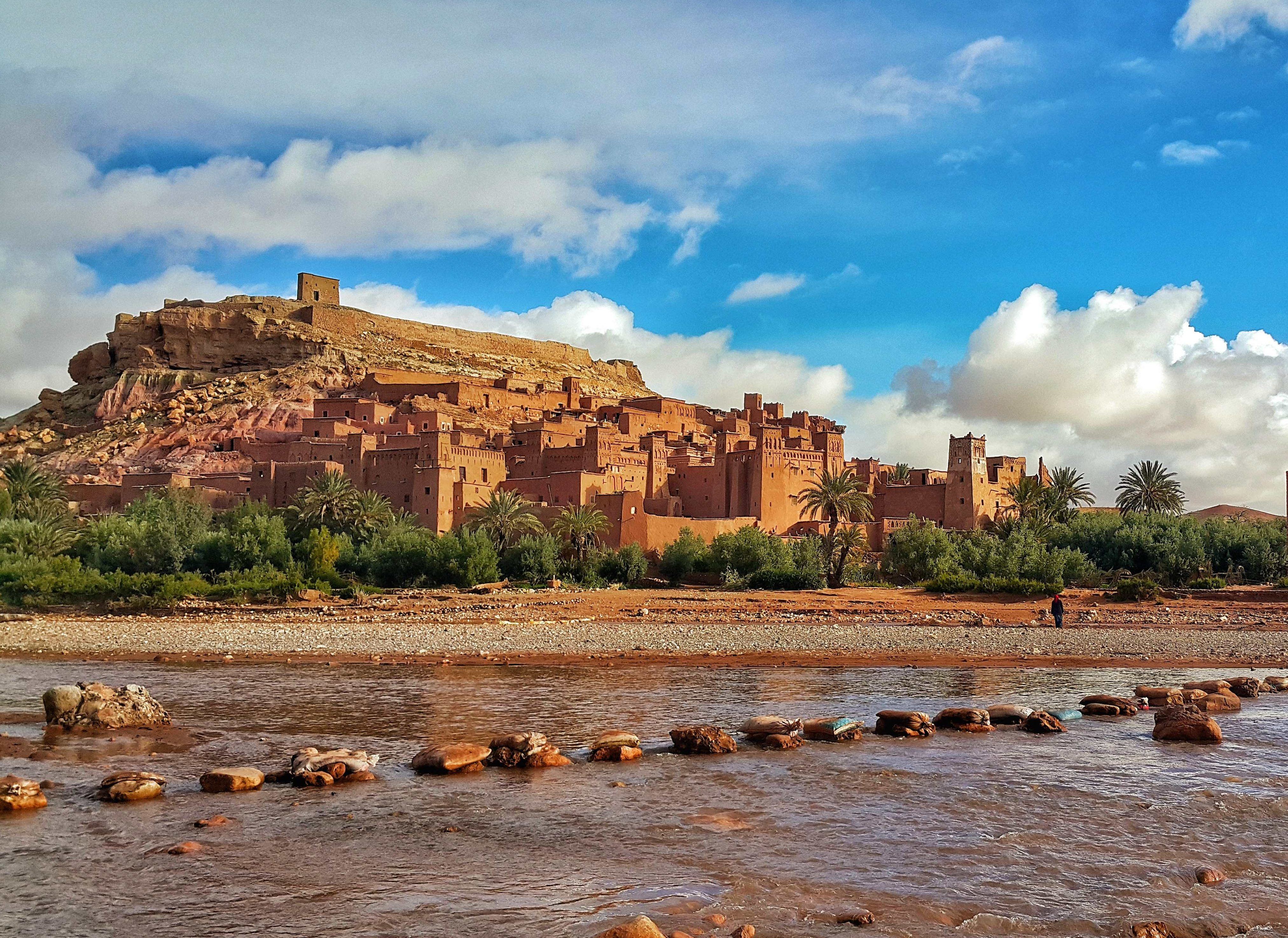 The Best Morocco Experiences