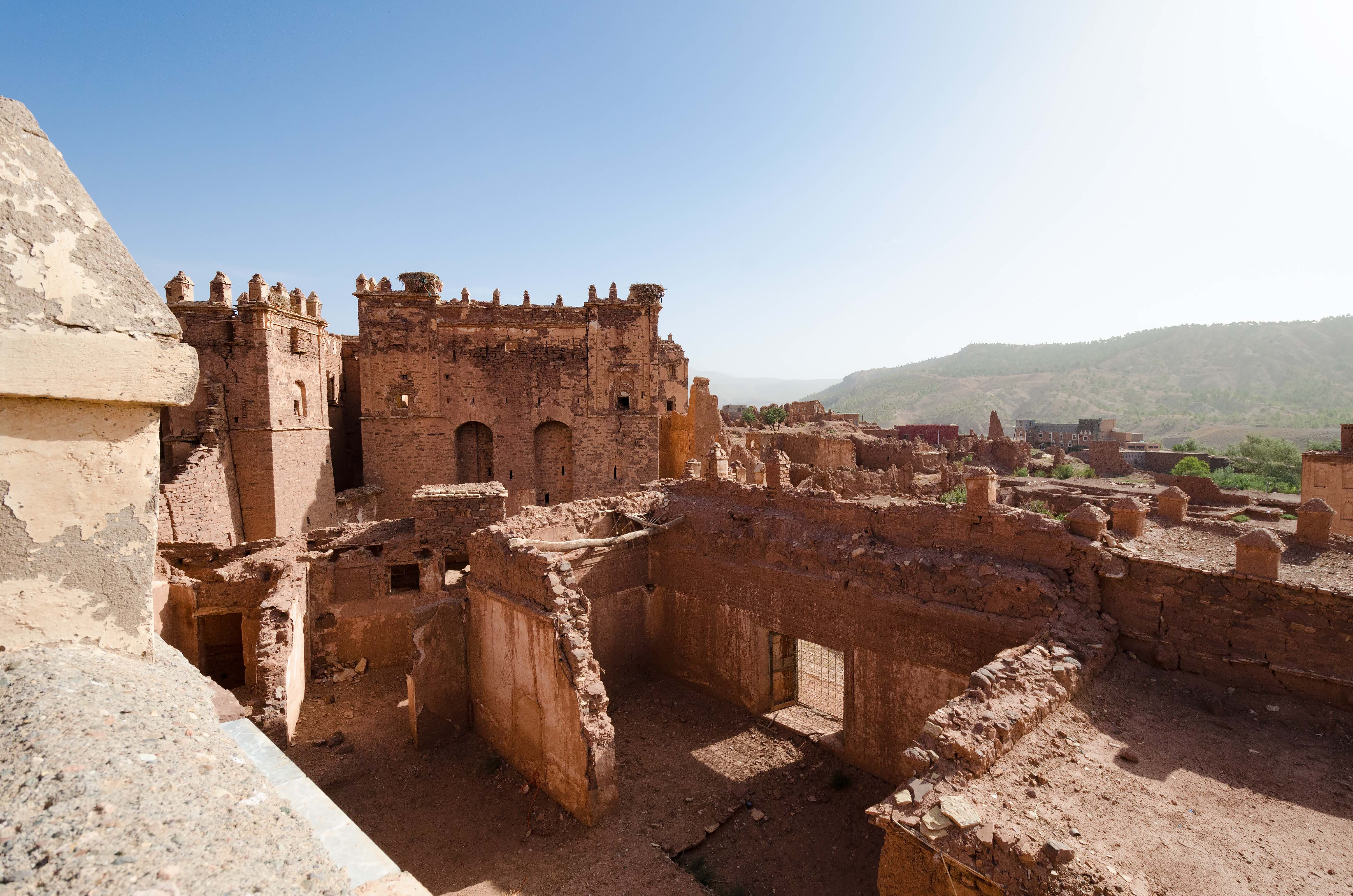 17 Places You Have to Visit in Morocco