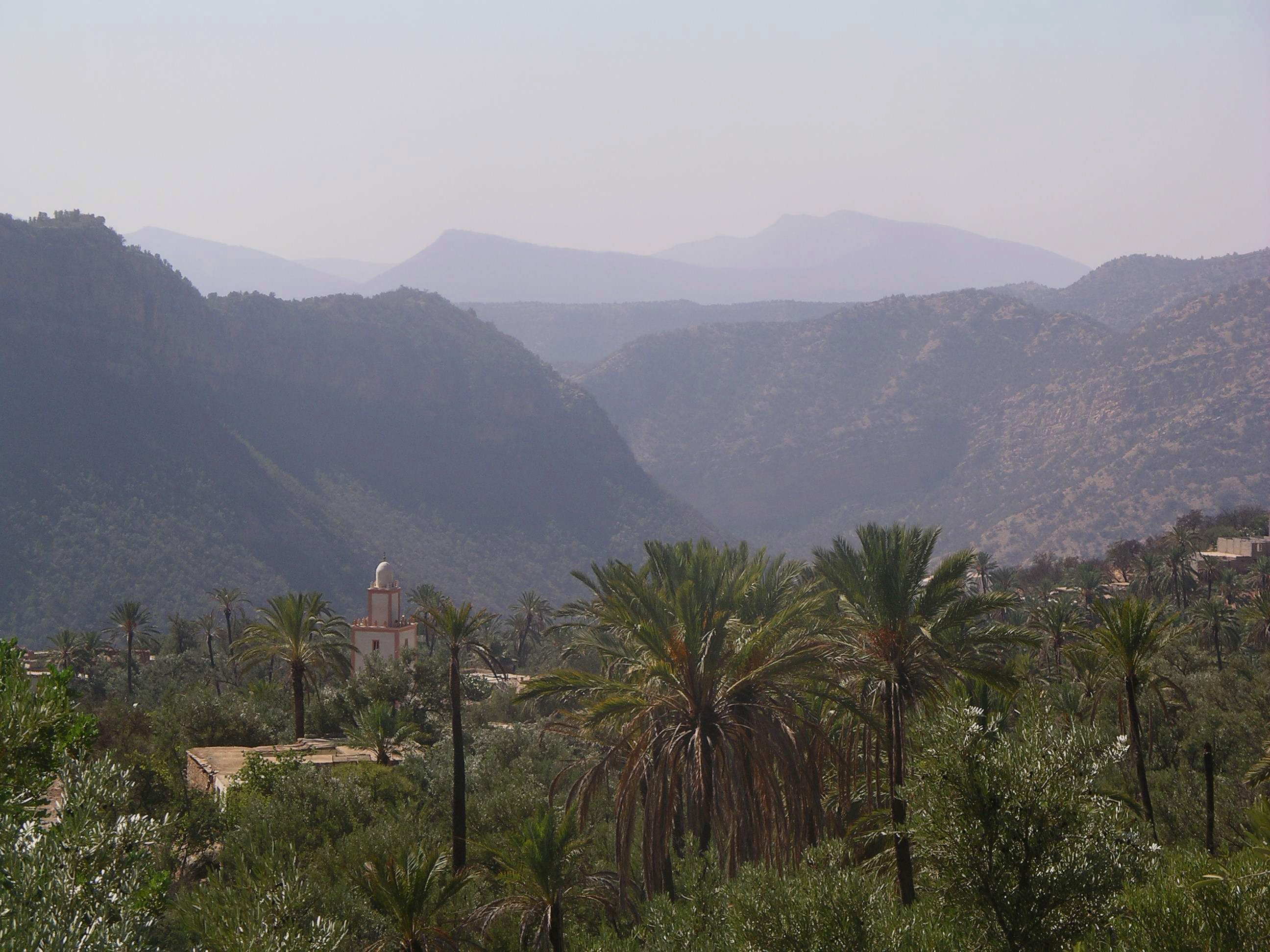 Morocco in March – What to See and Where to Go
