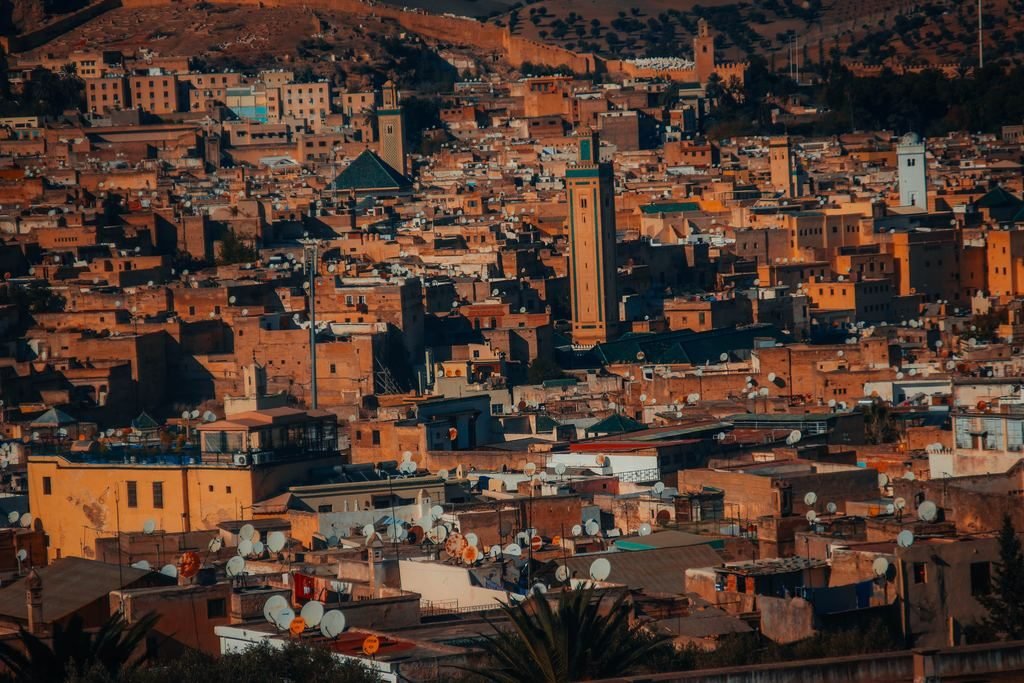 24 Hours in Fez