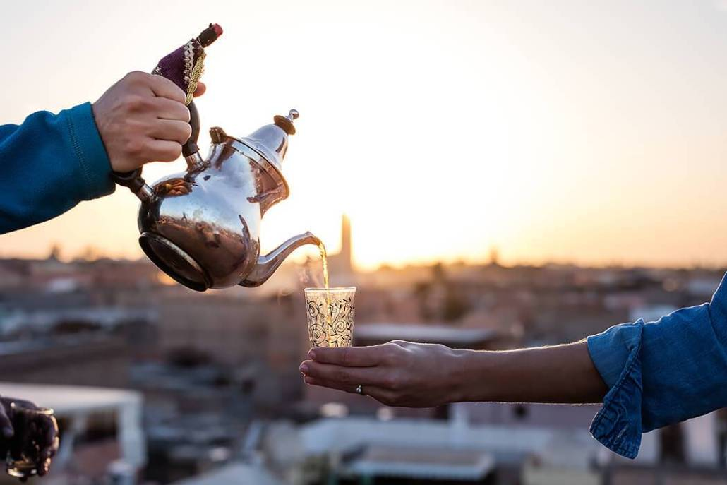 Why I Love Morocco