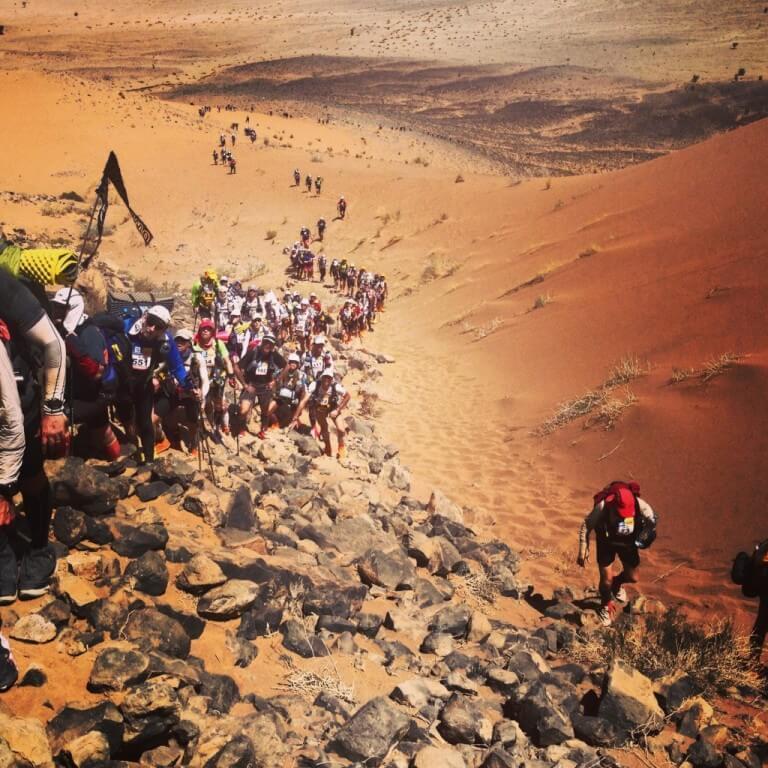 Run Morocco!