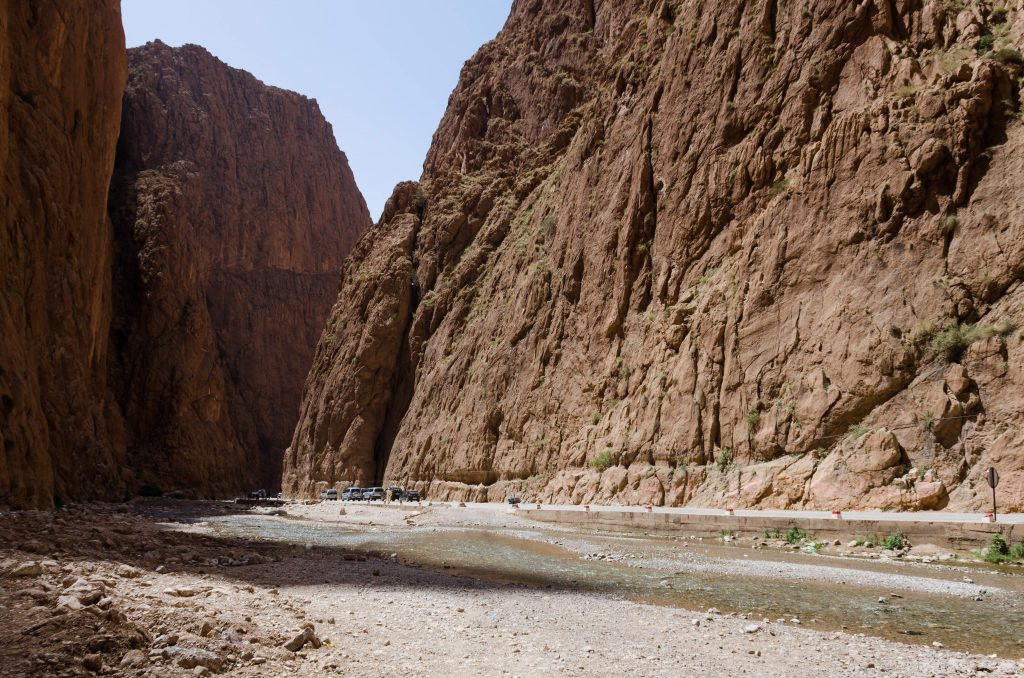 Exploring Todra Gorge – A Natural Oasis