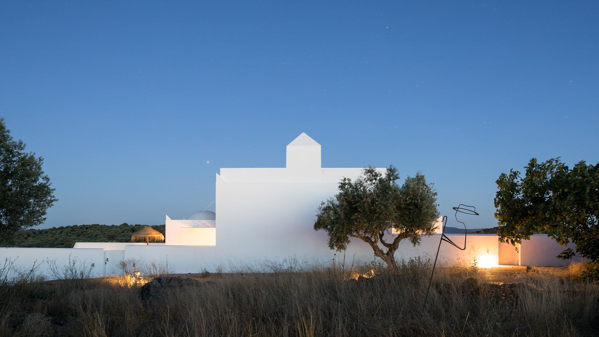 Portugal's Most Disruptive and Extraordinary Hotel Architecture