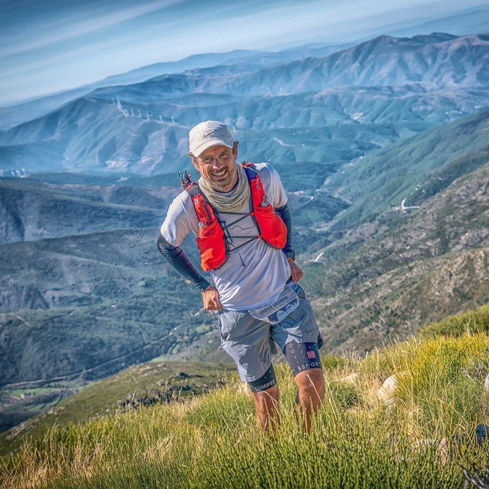 An Epic Run Through the Vivid Landscapes of the Serra da Estrela