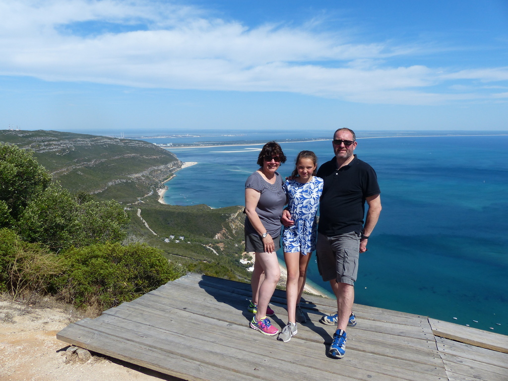 Portugal for a Family of Active Explorers – Richard's Story