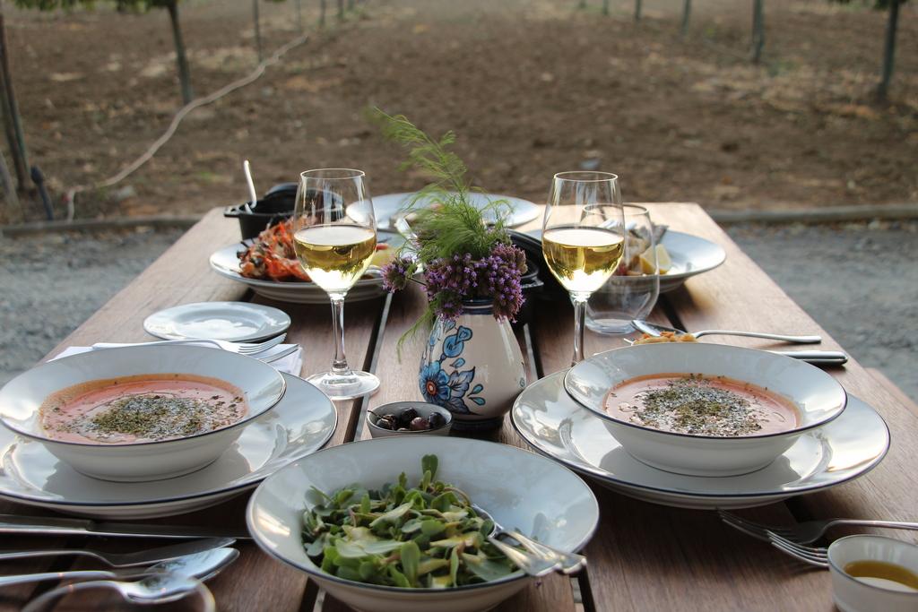 Sophia's Garden Kitchen